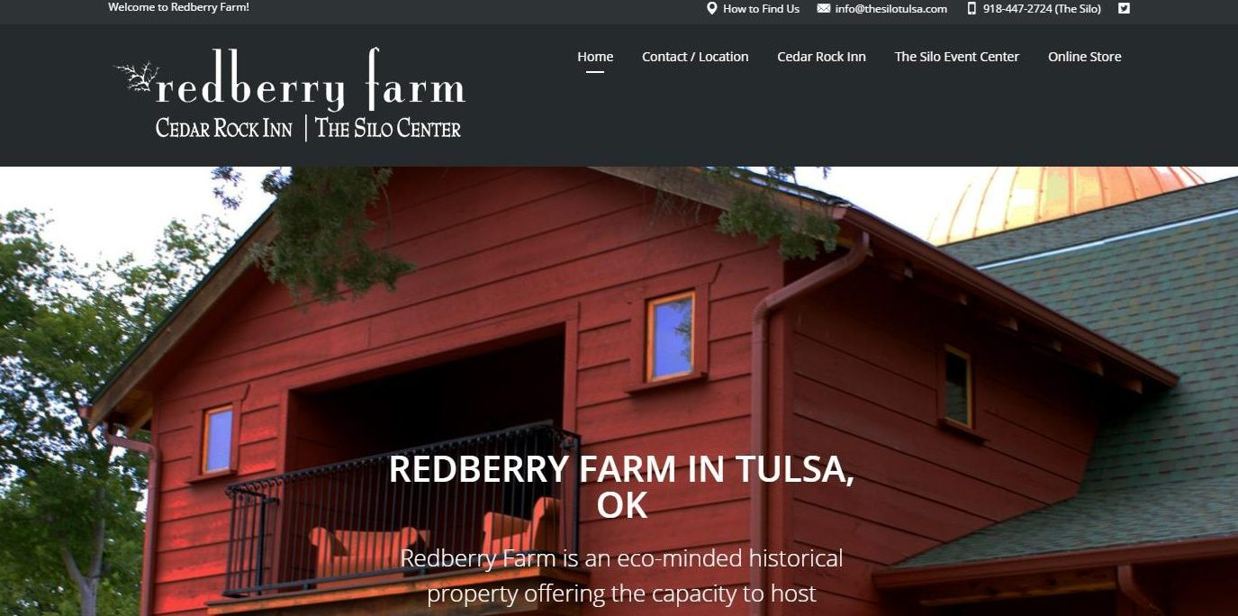 Redberry Farm Tulsa
