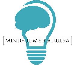 Mindful Media Tulsa Sticky Logo