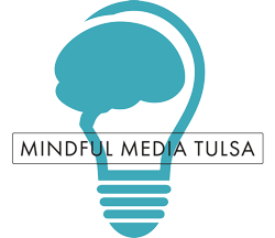Mindful Media Tulsa Logo
