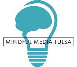 Mindful Media Tulsa Logo